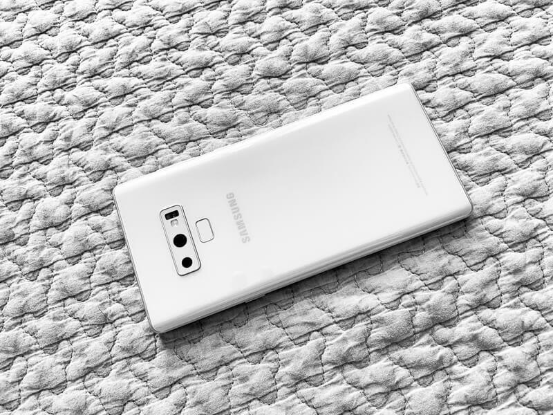 「Galaxy S10」は序の口に過ぎなかった。「Galaxy Note10」は大幅なフルモデルチェンジになるかも。