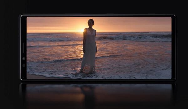 SONYが「Xperia X」シリーズは失敗だったと認めたからこその「Xperia 1」の完成度。日本での発売は初夏以降(5月)に。