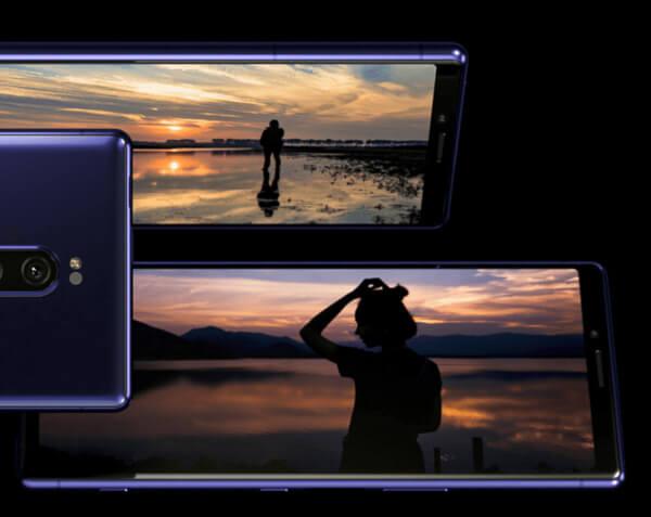 本当に好きな人は勝手に買ってくれる。「Xperia 1」は「ディスプレイ」と「カメラ」だけ好きになってくれれば十分。