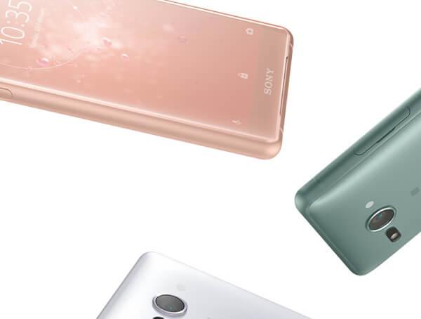 「コンパクト」モデルの主流は「5.8インチ」に?なので「Xperia XZ2 Compact」と「Galaxy S10e」を比較してみた。