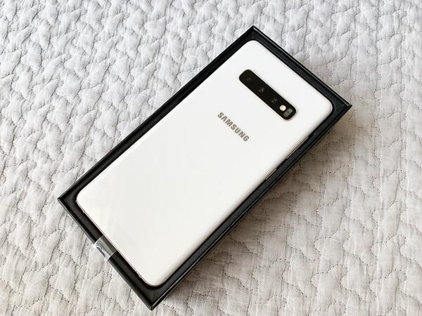 なぜここまで人気?「DoCoMo」の「Galaxy S10+」は発売開始以降ずっと「完売」状態に。