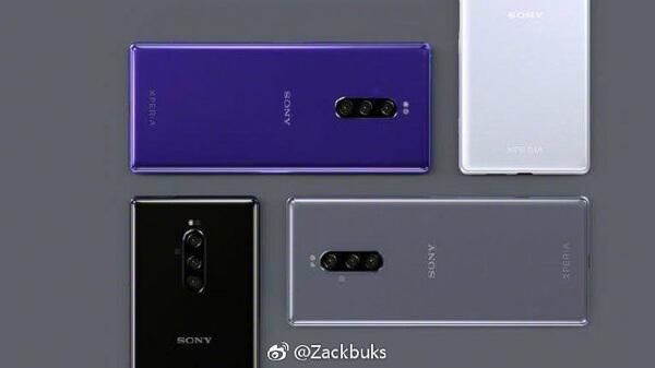 「SONY」は日本市場に注力を?「Xperia 4」に加え「Xperia 2」も「日本市場」限定モデルに?
