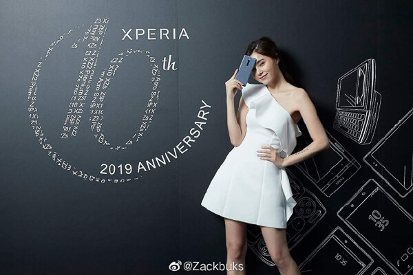 「Xperia 2」は「4K」に進化した「カメラ」を搭載に?さらに「snapdragon675」を搭載した「Xperia 10 Pro」も登場かも。