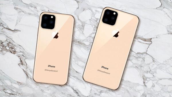 「電池持ち」がいい「iPhone」が復活に?「iPhone XI Max」は「4000mAh」の大型バッテリーを搭載に?
