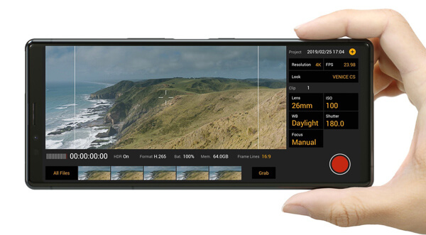 「iPhone XS Max」以上「Galaxy S10+」以下の評価を獲得する可能性も。「Xperia 1」の「DxOMark」のスコアは「105」以上かも。