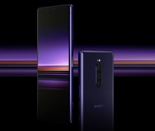 auが「夏モデル」を正式に発表。「Xperia 1」は「ROM64GB」モデルで本体価格は割高な「11万2000円」に。