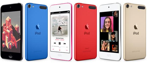 「iPhone」主体の時代は終焉。新型「iPod touch」の発表でAppleは「ハード」から「サービス」へ本格に移行へ。