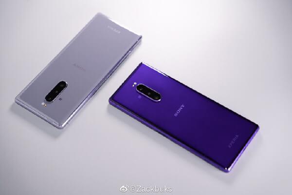 「Xperia 1」の「ディスプレイ」や「カメラ」技術に絶対の自信を。「Huawei」などに「カメラセンサー」を提供しても影響がない理由。
