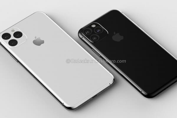 ついに「1TB」に対応かも。「iPhone XI」シリーズは「ベースモデル」で「ROM128GB」に対応かも。