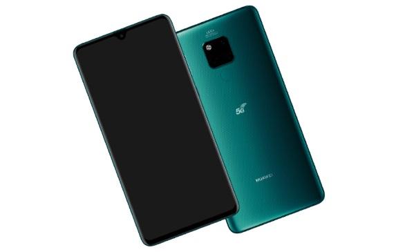 Huawei Mate20 X 5Gが発売開始僅か数分で完売に。さらに100万台以上の予約を獲得に。