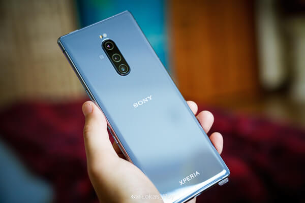 Xperia 1/Xperia 5と同じ。Huawei Mate30 RSはアスペクト比21:9を採用に。