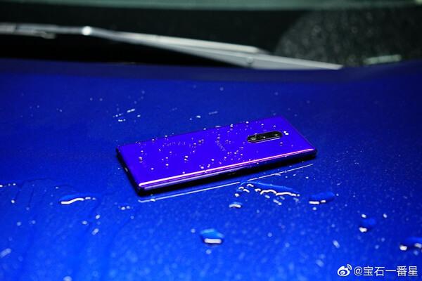 「Xperia 1」の「5G」モデルは「IFA」より前に。今後数週間に正式に発表へ。
