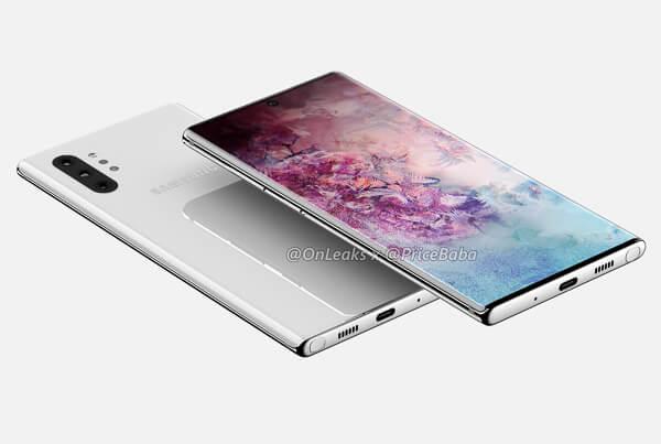 その正式名称は「Pro」ではなく「Galaxy Note10+」へ。初の実機画像がリークへ。