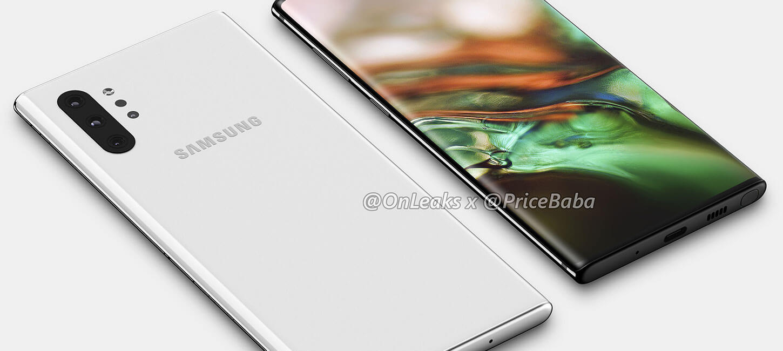 「Galaxy Note10」シリーズは「8月10日」に正式発表。「8月25日」に「発売開始」になるかも。