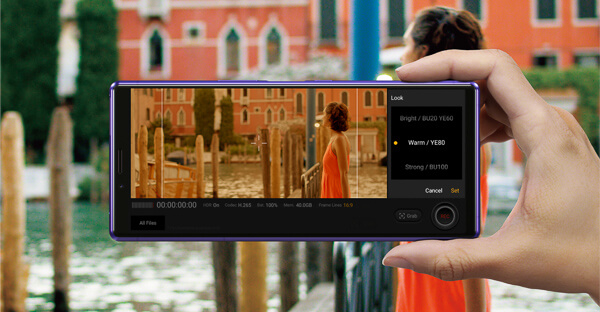 「Xperia」の「カメラ」の汚点に?「Xperia 1」以降「Gレンズ」は採用されずより安定的な「カメラ」の体験を。