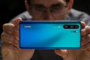 まるでXperia Xシリーズのように。HuaweiはHuawei P40シリーズで合計8つの新機種を発表に。