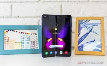 結局発売されるのか。Galaxy Foldがすでに最終テストを合格し、販売キャンペーンの準備を開始に。