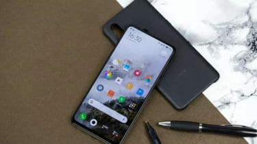 Xiaomi Mi MIX 4のスペックシートを撮影した画像が判明。1億画素カメラセンサー搭載ならず。