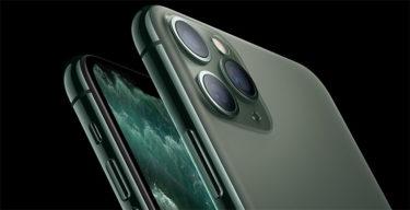 「Huawei P30 Pro」を超えた。「iPhone 11 Pro Max」の電池持ち最強。