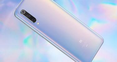 最も安い5G対応機種。「Xiaomi Mi 9 Pro 5G」僅か2分で完売。
