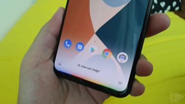 「Pixel 4」だけじゃない。新「Google Assistant」。「Google Pixel 3」にも配信へ