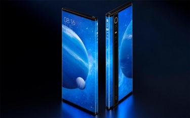 約「30万円。「Xiaomi Mi MIX Alpha」まもなく「発売」開始に