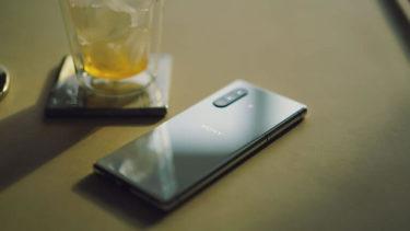 発売開始。見逃しがちな「Xperia 5」の新機能と「Xperia 1」との違い。