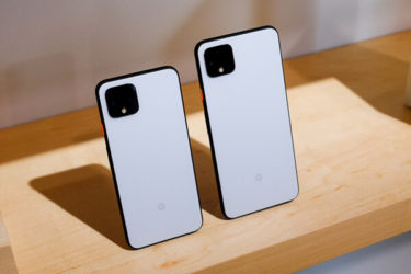 「Google Pixel 4」の評価が低い理由。それは「80%」の人々を満足するために開発されたから。