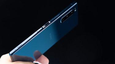 「Pixel 4」と共通化?「Xperia 5」が「Android9」を標準搭載して発売された理由