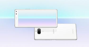 僅か「3万円」で購入可能。「Xperia 8」Y!mobileオンラインストア購入なら「コスパ」よし