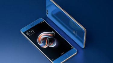 「Xiaomi Note 10」(Xiaomi Mi CC9 Pro)の「カメラスペック」判明