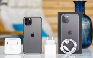 「Android」に付け入る隙はない。「クリスマス」で最も売れた機種で「iPhone」が独占