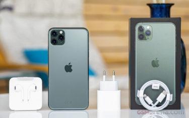 「iPad Pro」のようなデザインに。次期「iPhone 12 Pro」は「ノッチ」なしのデザインに?