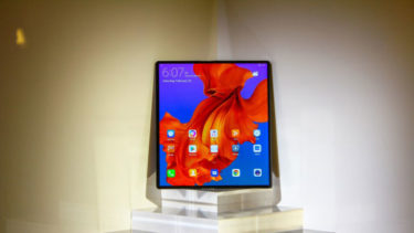 「Huawei Mate X」初期出荷分「Kirin980+Balong5000」搭載へ