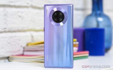 「Huawei P40 Pro」は「ペンタカメラ」搭載。さらに「Android10/Harmony OS」のデュアルブート式