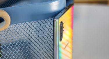 「ホリデーシーズン」に向けて。「Galaxy Note10」数量限定「カラバリ」追加
