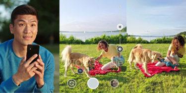 新機能「露出を2重」で調節可能。「Google Pixel 4」公式カメラサンプル画像公開