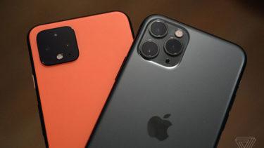 ちょっと「暗い」。「Google Pixel 4」「iPhone 11 Pro」カメラ比較画像公開