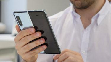 「Galaxy Note10」発表ならず。au「Galaxy Fold」「Galaxy Note10+」正式発表
