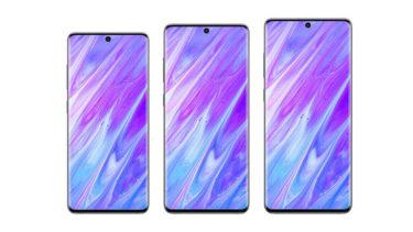 早くも「Galaxy S11」「コンセプト画像」公開。「Galaxy S10」や「iPhone 12 Pro Max」との比較も