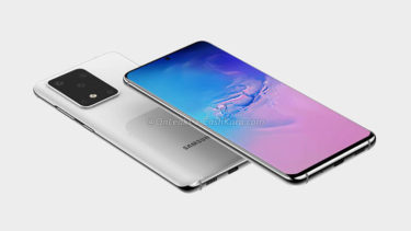 次期「Galaxy S11」超音波式指紋センサー。最大「17倍」認証範囲に拡大か