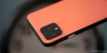 「Google Pixel 4」カメラの潜在能力を解放。「Google Camera PX」で「天体写真モード」を「手動」でオンに