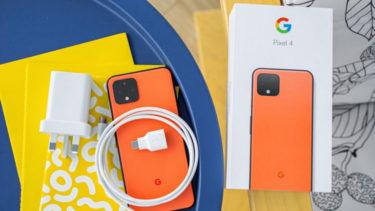 海外サイト「評価」。「Google Pixel 4」の称賛すべき点「望遠/手ぶれ補正/セルフィー」