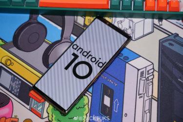 「Xperia XZ2」など一部「Xperia」にアップデート配信開始。「指紋認証」高速化