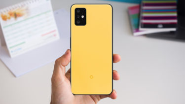 「Google Pixel 4a」。デザイン/スペック「噂」まとめ
