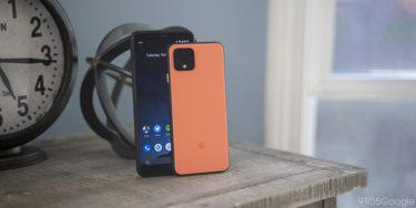 あまり当てにならず。「Etoren」で「Google Pixel 4 XL/128GB/Oh So Orange」の製品ページ「削除」