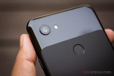「ドコモオンラインショップ」限定。「Google Pixel 3a」が僅か「3万円」で購入可能