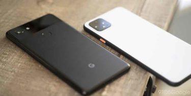 「Google Pixel 4」含めて。「Android10」搭載「Pixel」に「文字」が消えない「バグ」発生」