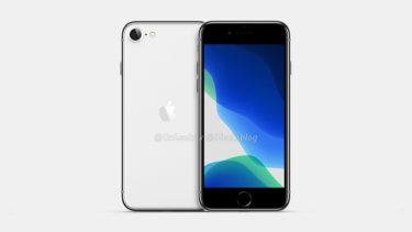 「発売延期」の可能性も。「iPhone 9」生産は「50%」にも満たず大幅に遅れ