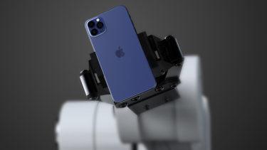 「ミッドナイトグリーン」は廃止に?次期「iPhone 12 Pro」に新色「ブルー」が追加に?